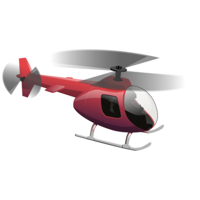 Principles of Flight (Helicopter)